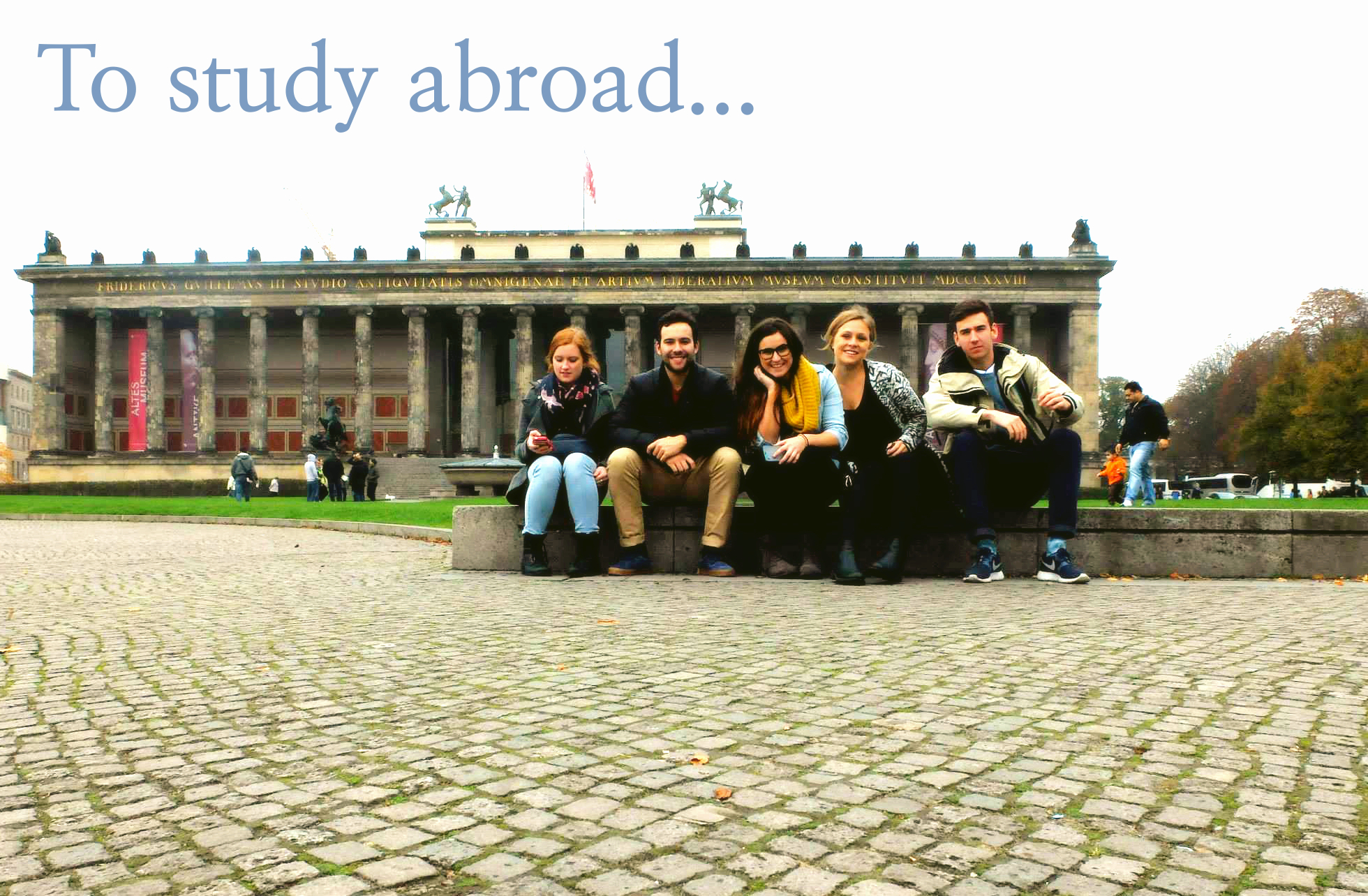should i study abroad Student loan hero advertiser disclosure  there are pros and cons to getting your degree abroad should you study in one of the countries with free college.